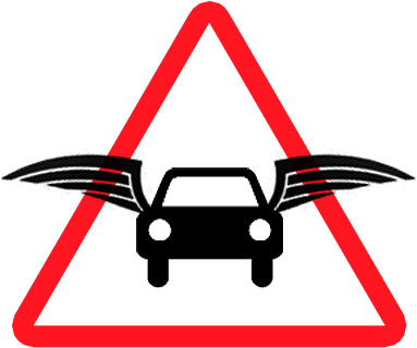 road-sign-flyingcar