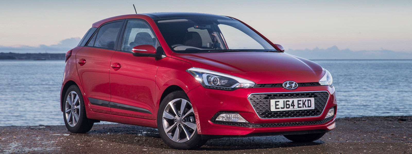 The 10 best safe small cars using Euro NCAP data | carwow