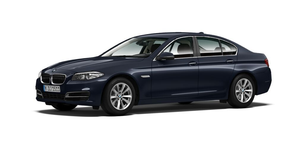Bmw 5 Series Colours Guide And Prices Carwow