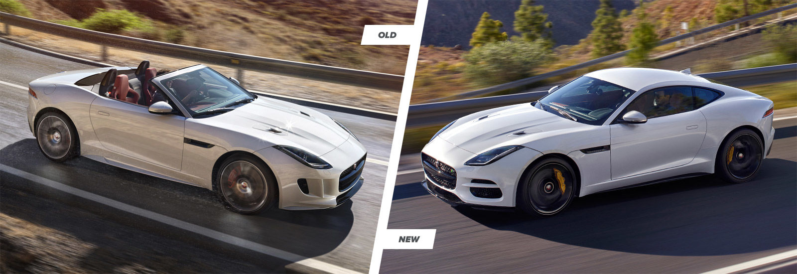 2017 Jaguar F-Type facelift – complete guide | carwow