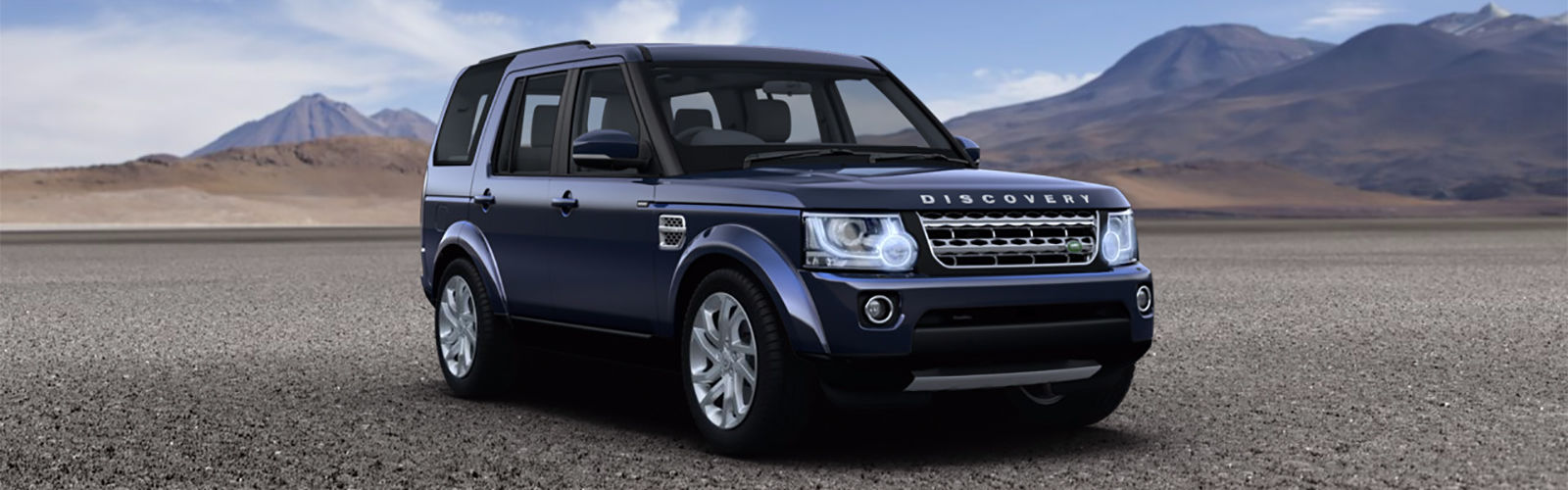 Land Rover Discovery Colours Guide And Prices Carwow
