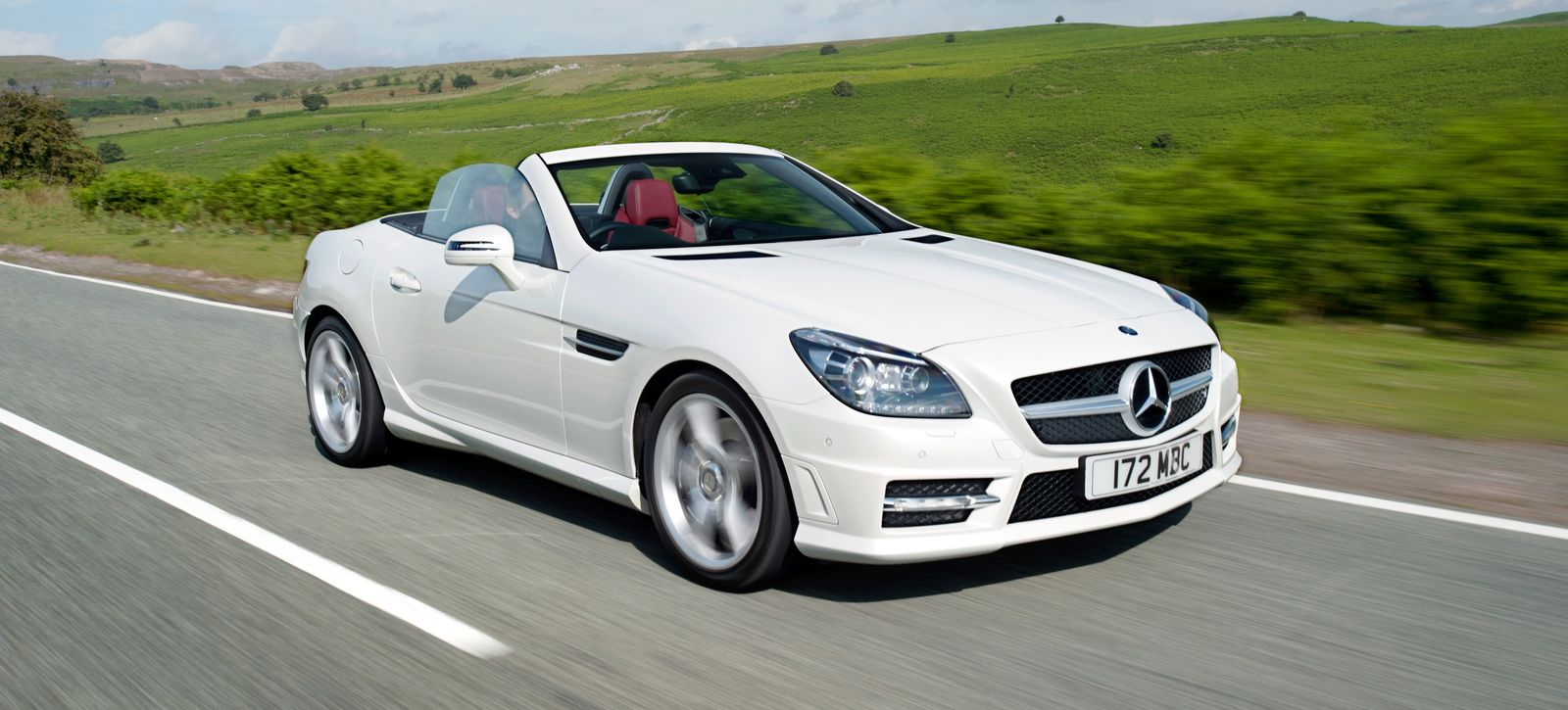 The UK's cheapest convertible sports cars | carwow