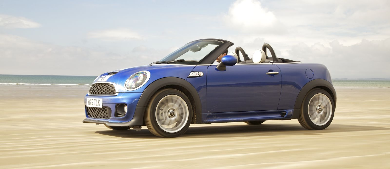 The Uk S Cheapest Convertible Sports Cars Carwow
