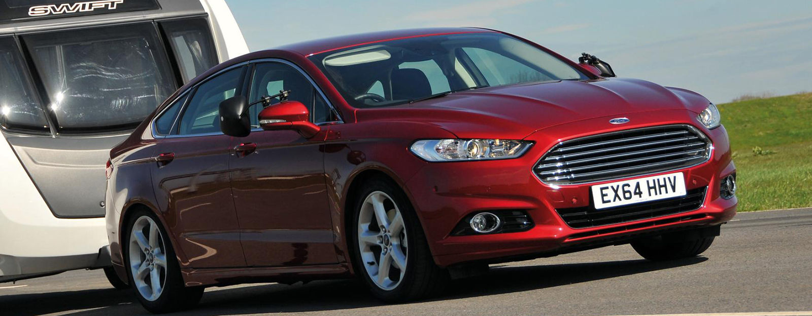 ford mondeo estate sizes dimensions guide carwow. Black Bedroom Furniture Sets. Home Design Ideas