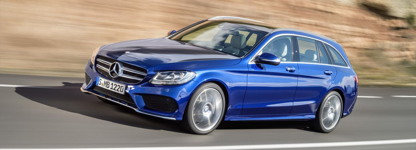 Mercedes c class options which to buy carwow for Mercedes benz intelligent light system c class