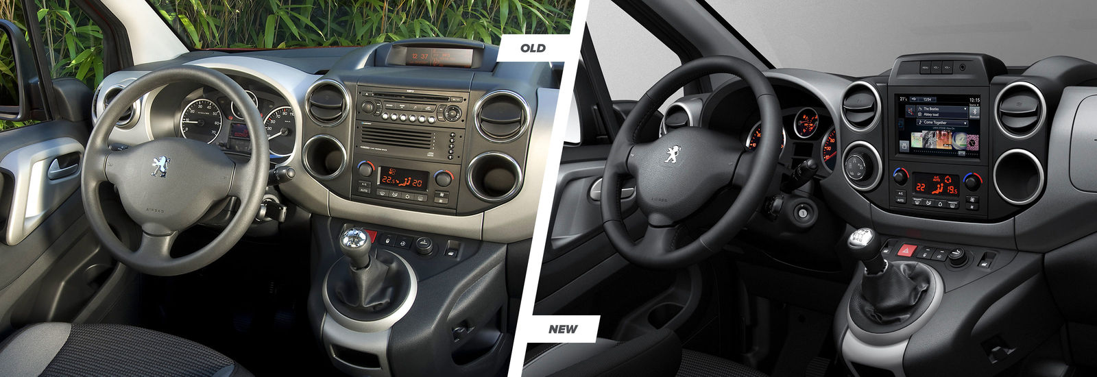 2018 peugeot partner. exellent partner 2015 peugeot partner tepee u2013 interior throughout 2018 peugeot partner