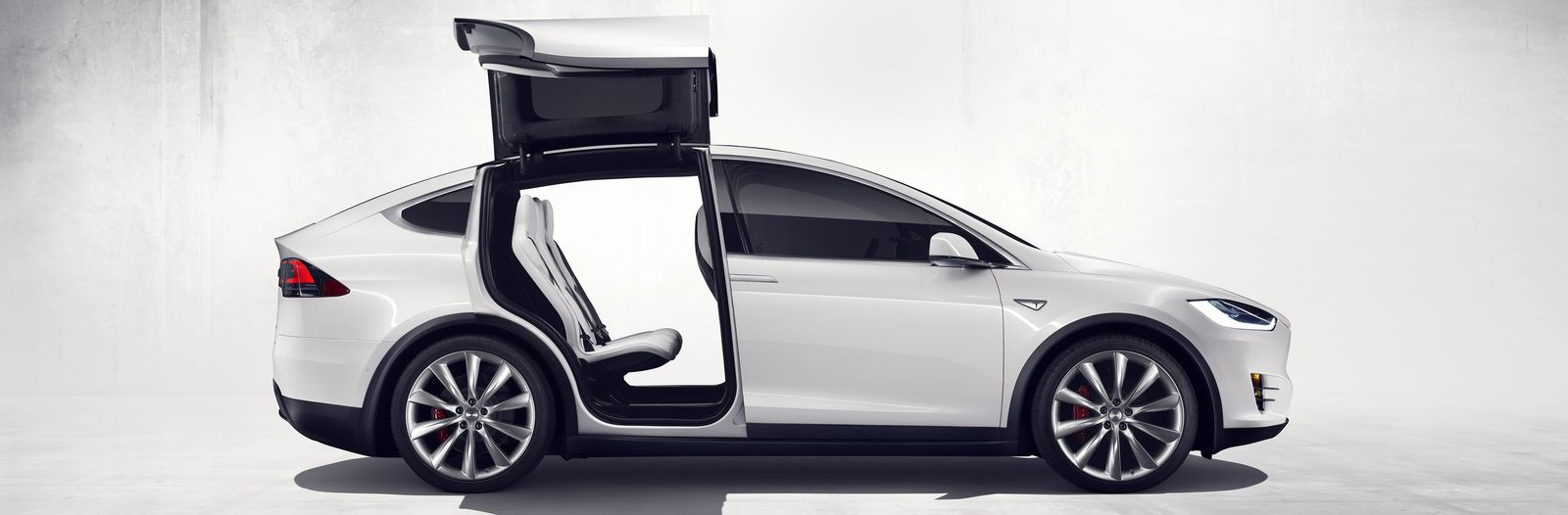 Tesla Model X Sizes And Dimensions Guide Carwow