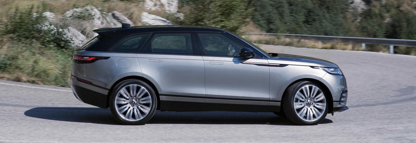 range rover velar coupe price specs release date carwow. Black Bedroom Furniture Sets. Home Design Ideas