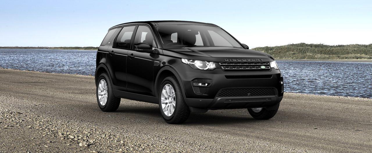 land rover discovery sport black. santorini black u2013 600 land rover discovery sport s