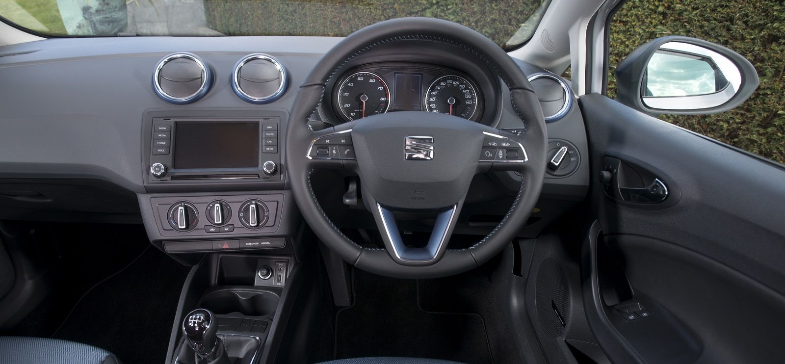 seat ibiza interior the image kid has it