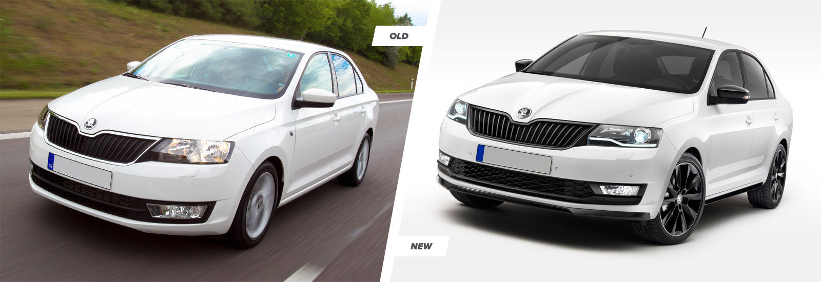 Facelift Skoda Rapid price, specs and release date | carwow