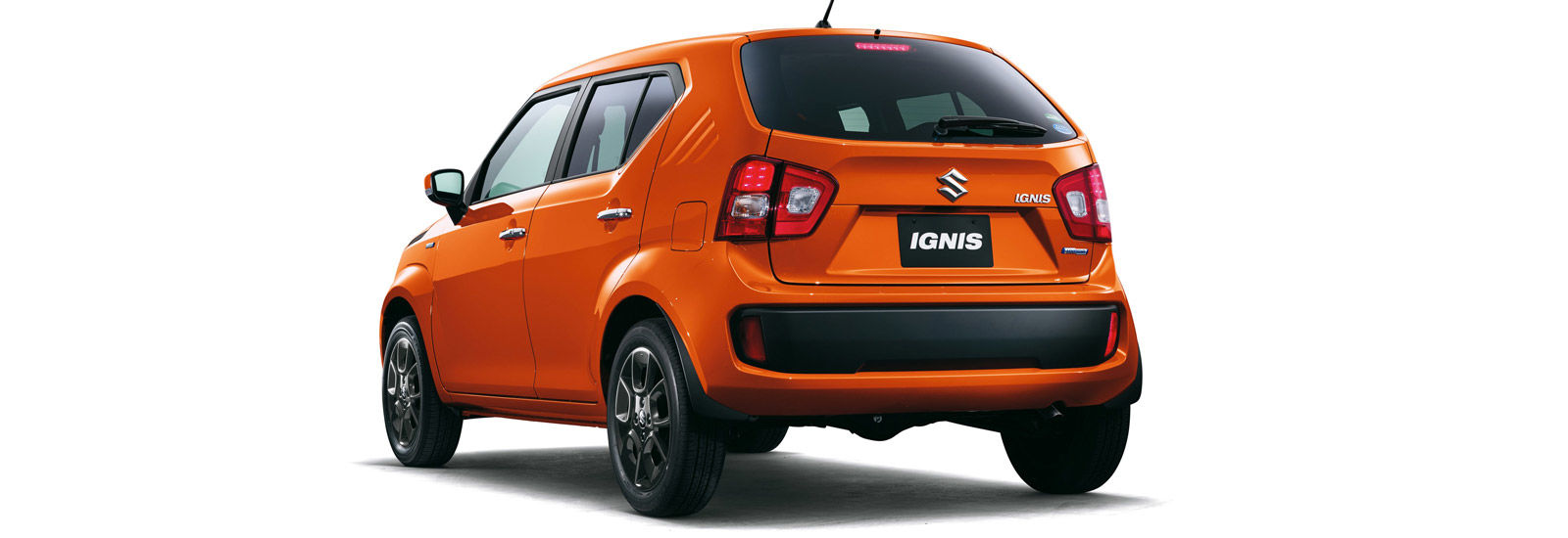 2017 suzuki ignis price specs and release date carwow. Black Bedroom Furniture Sets. Home Design Ideas