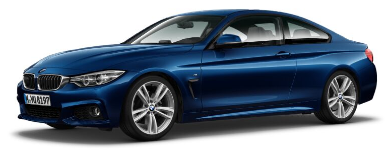 Bmw 4 Series Colours Guide And Prices Carwow
