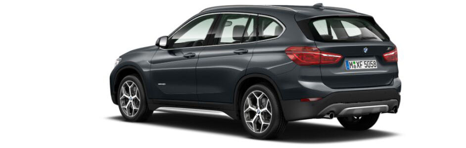 Bmw X1 Colours Guide And Prices Carwow