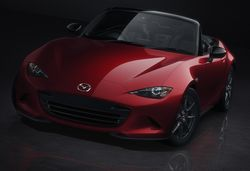 New Mazda MX-5 prices revealed