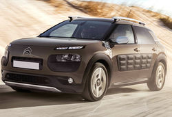 Carwow citroen c4 cactus colours lead