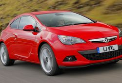 Best selling cars – the UK's favourite motors