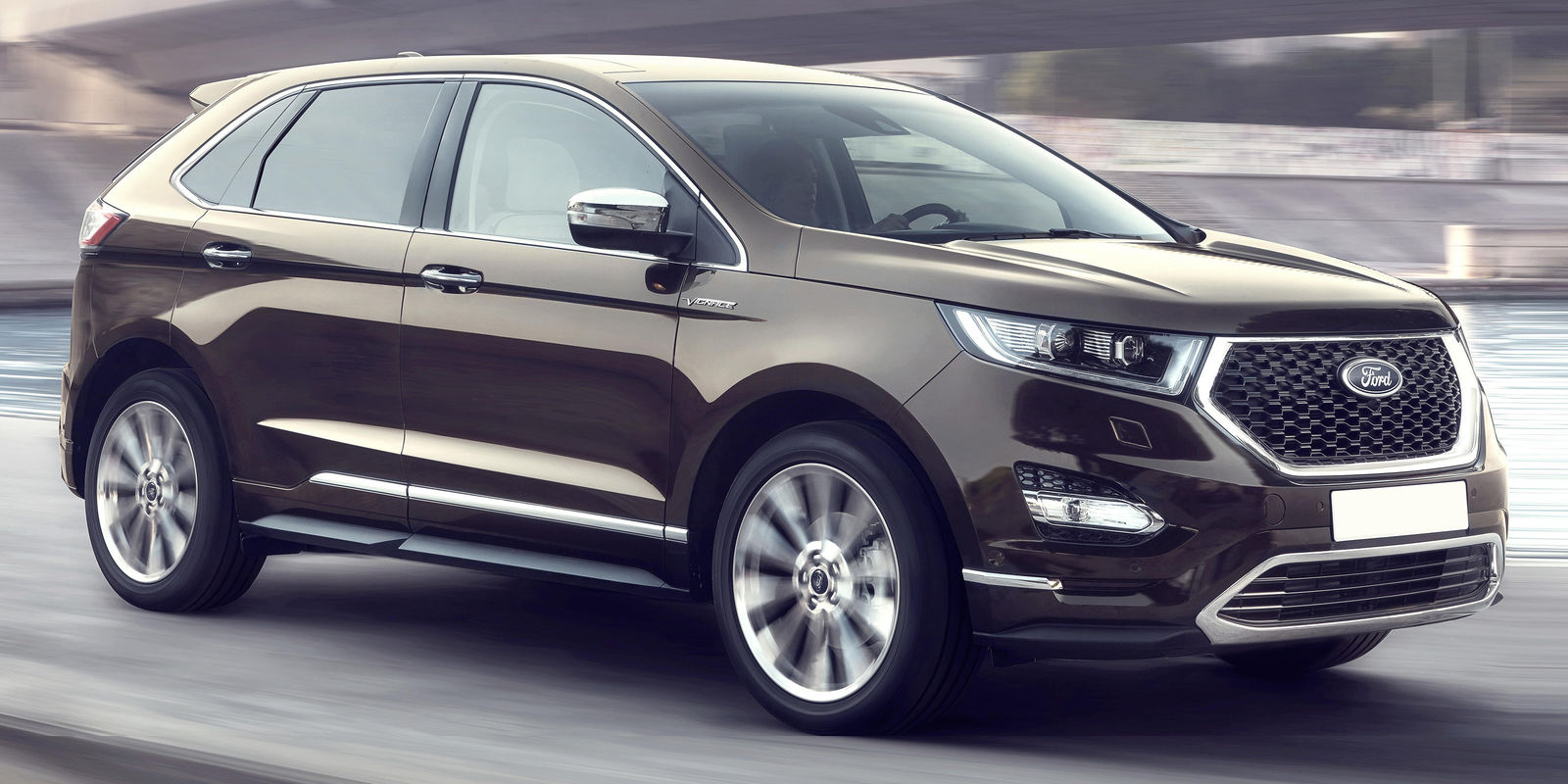 Ford Edge Crossover Uk.html | Autos Post