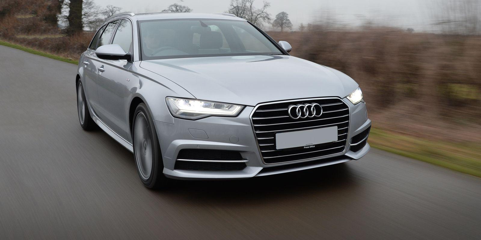 Audi a6 avant review carwow autos post for 2002 audi a6 window problems