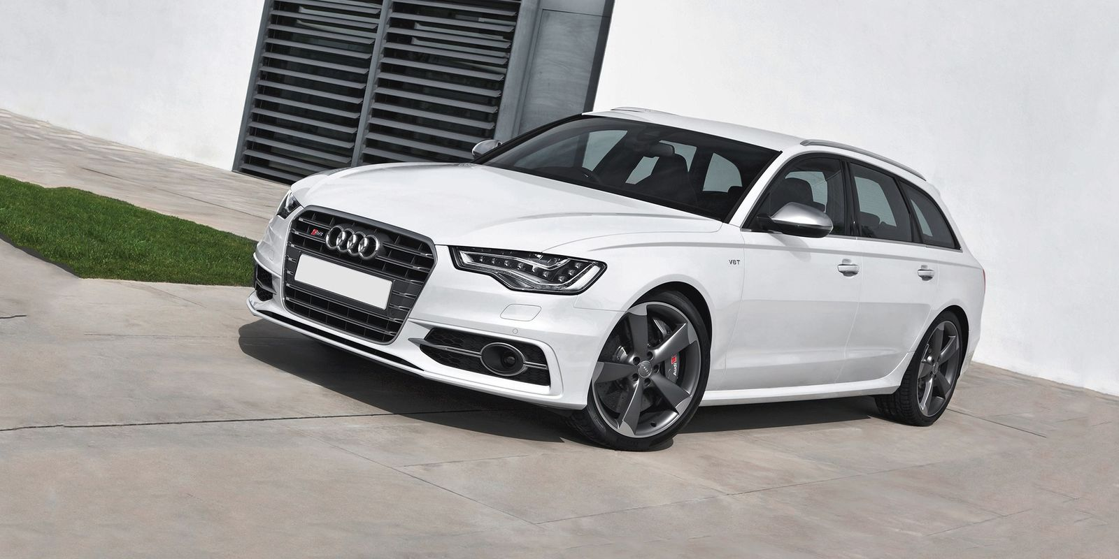 audi s6 avant review deals carwow. Black Bedroom Furniture Sets. Home Design Ideas