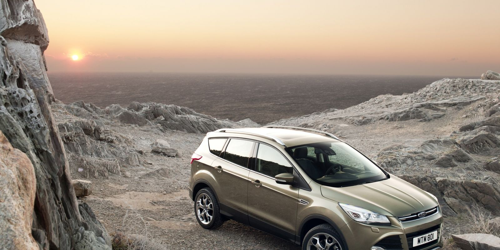 Image Result For Ford Kuga Carwow