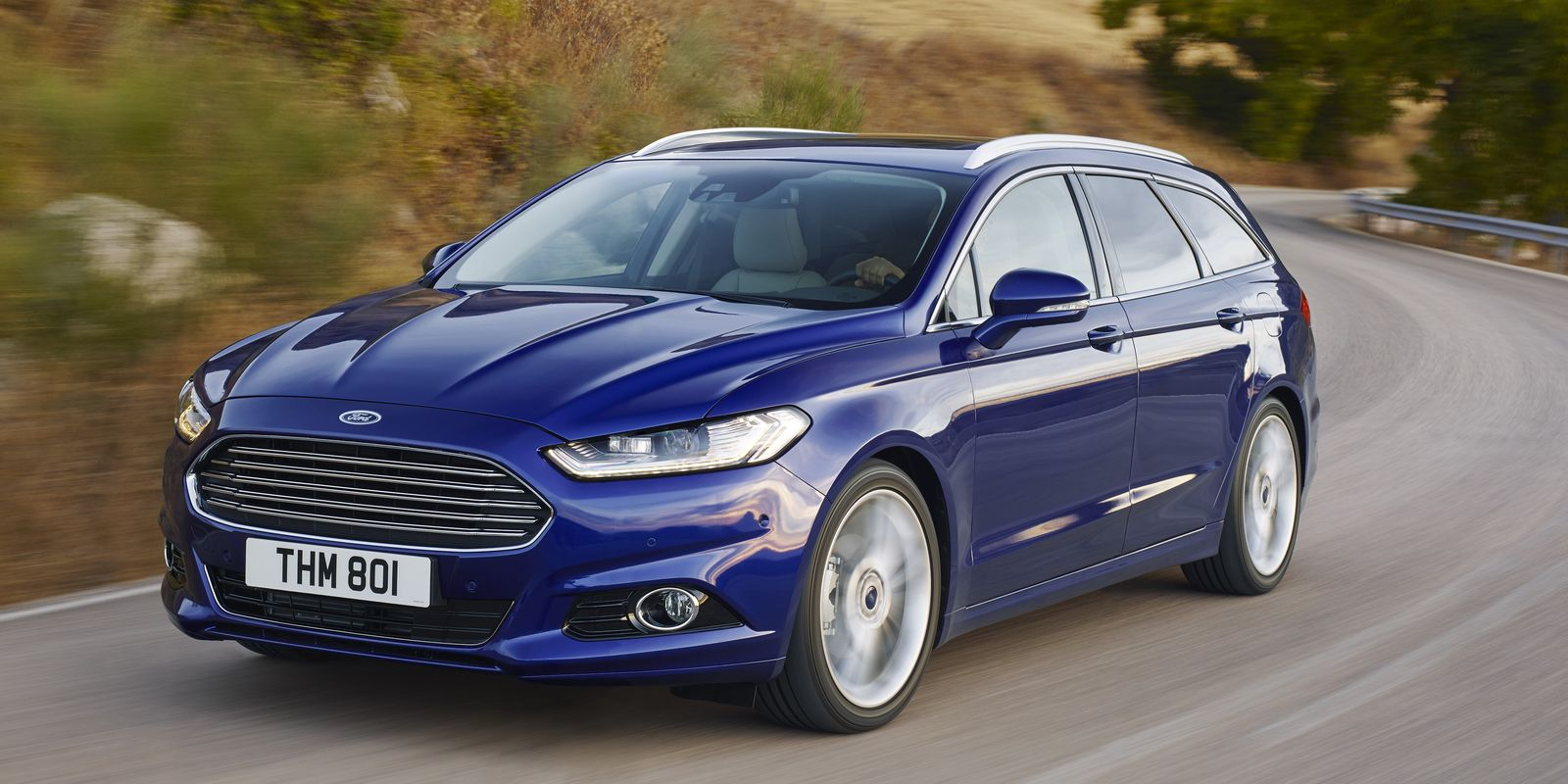 Ford Mondeo 2015 Interior >> Are there fewer car colour options than in the past? - Page 3 - General Gassing - PistonHeads