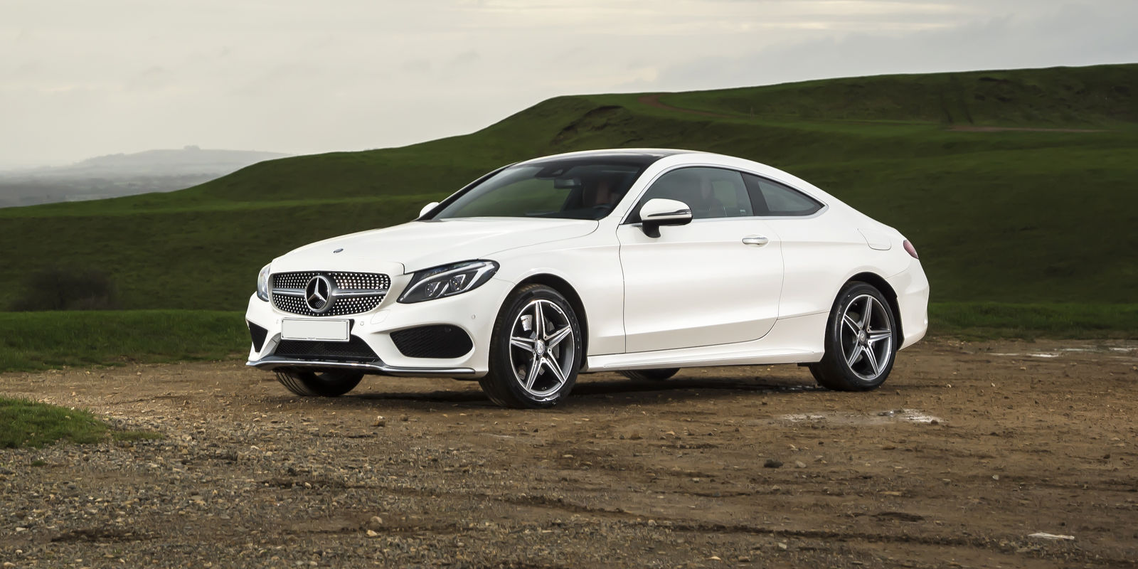 Watson Auto Group >> Mercedes C-Class Coupe Review | carwow