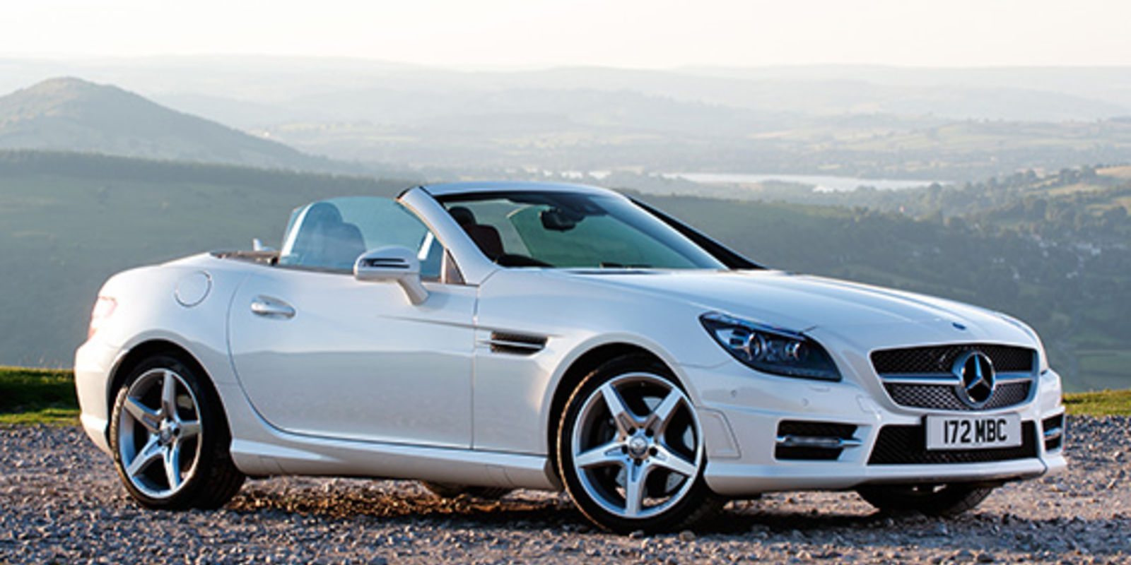 Mercedes Slk Review The Car For You Carwow