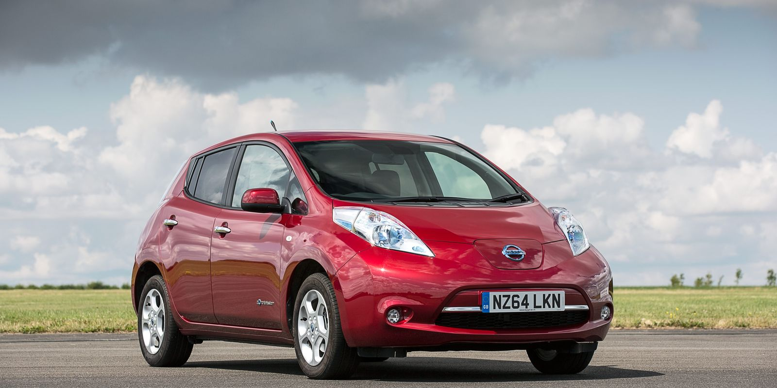 Nissan Leaf Review Carwow Autos Post