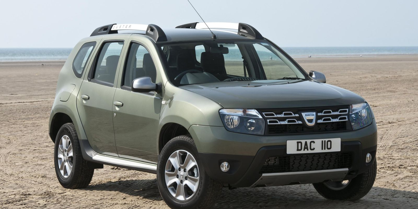 dacia duster review the car for you carwow. Black Bedroom Furniture Sets. Home Design Ideas