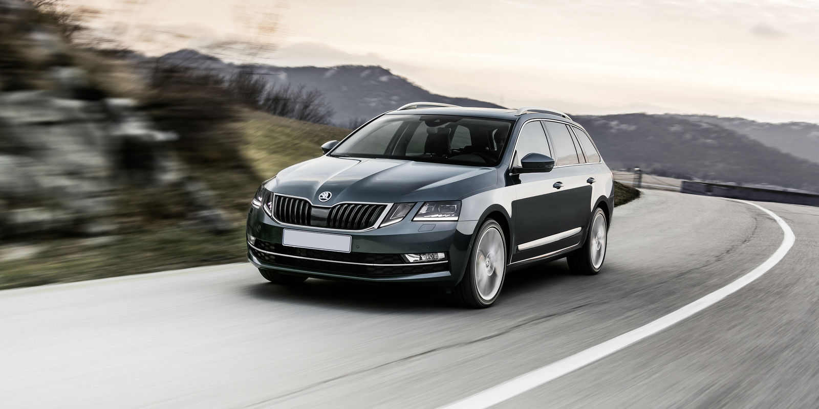 skoda superb combi facelift autos post. Black Bedroom Furniture Sets. Home Design Ideas