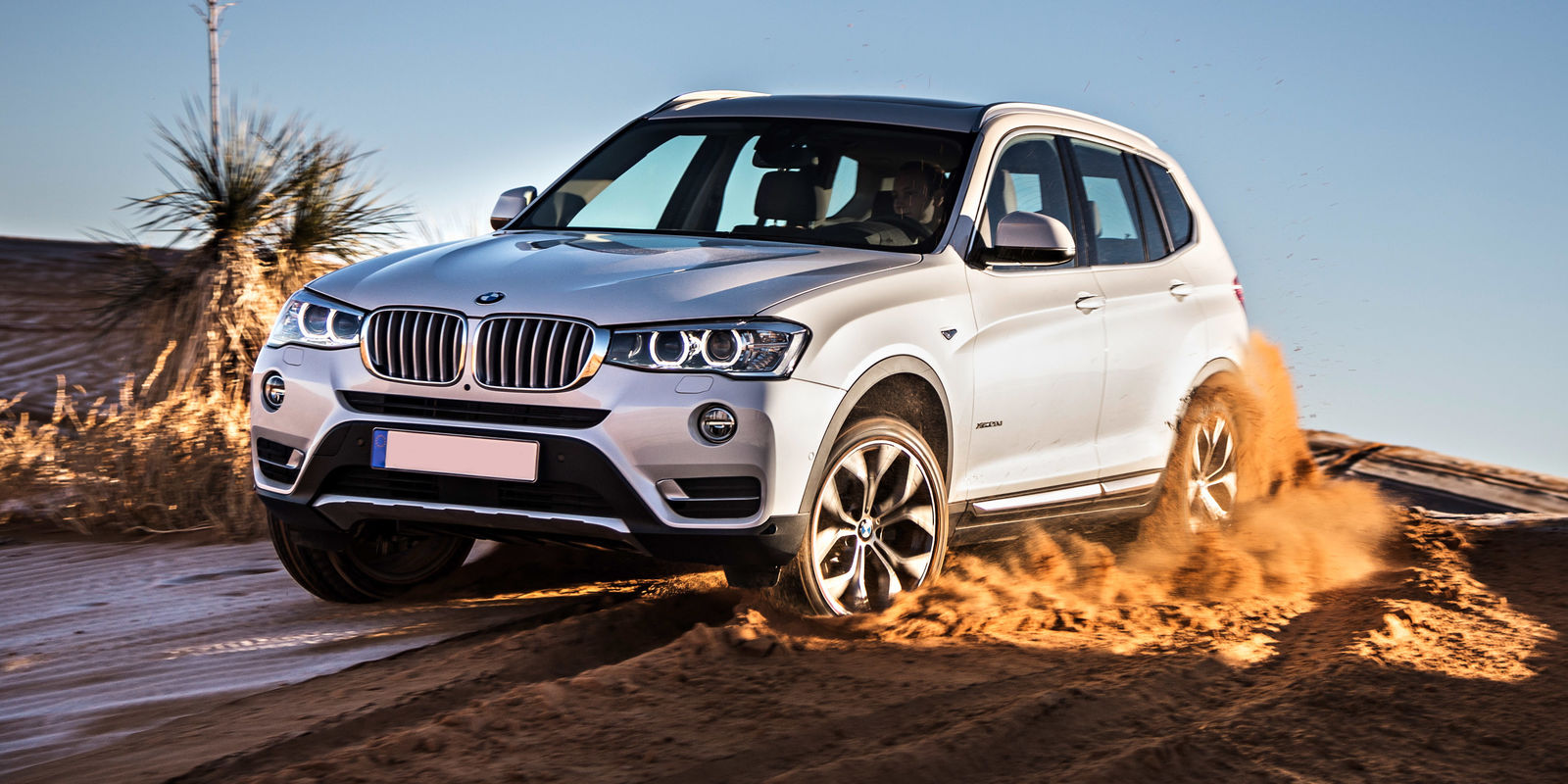 bmw x3 review carwow. Black Bedroom Furniture Sets. Home Design Ideas