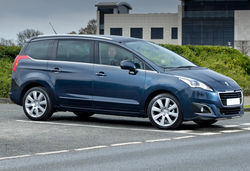 Revised styling and enhanced specification for the peugeot 5008 compact mpv 49879 e1433860771962 0